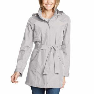 Eddie Bauer Ladies' Waterproof Trench Coat